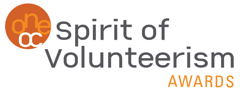 2020 Spirit of Volunteerism Awards